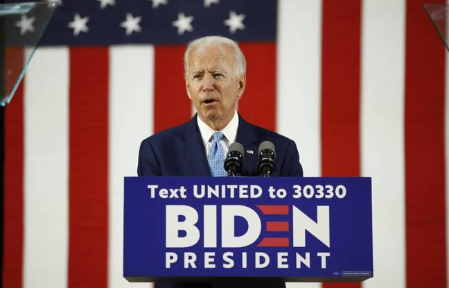 Coronavirus: Joe Biden n'organisera pas de meeting avant la présidentielle américaine