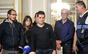 Le procès de Jonathann Daval, qui a avoué  le meurtre de son épouse Alexia en 2017, se tiendra du 16 au 20 novembre prochain.