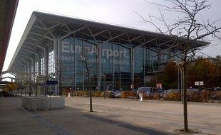 Aéroport de Bâle-Mulhouse (Haut-Rhin)