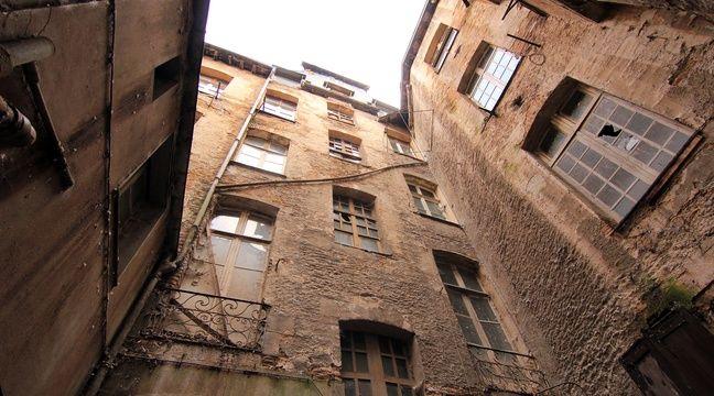 Logement insalubre: Après les immeubles effondrés à Marseille, Rennes continue de soigner son centre ancien