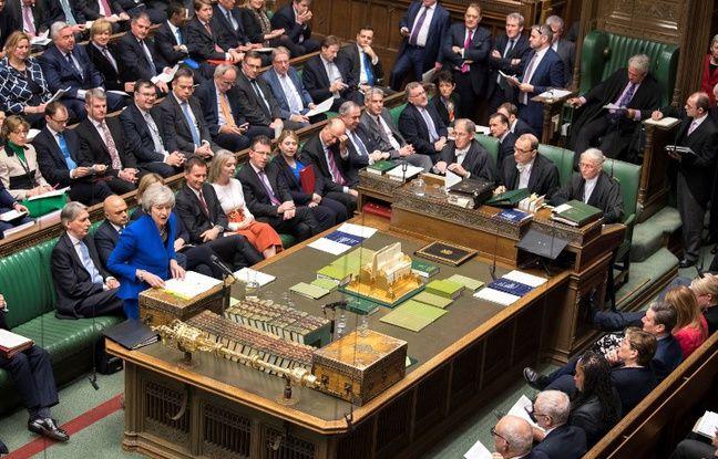 nouvel ordre mondial | VIDEO. Brexit: Après le second rejet au Parlement britannique, l'UE «prête à considérer» un report de la date butoir