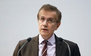 Jean-Robert Lopez, délégué interministériel à la sécurité routière