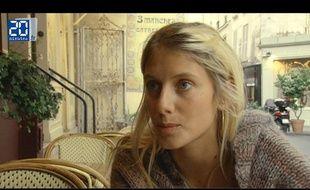 Mélanie Laurent milite contre la surpêche.