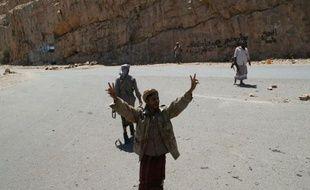 """Loder est située à 150 km au nord-est de la ville de Zinjibar, chef-lieu de la province d'Abyane, contrôlée depuis près d'un an par les """"Partisans de la Charia"""", un groupe affilié à Al-Qaïda dans la Péninsule arabique (Aqpa)."""