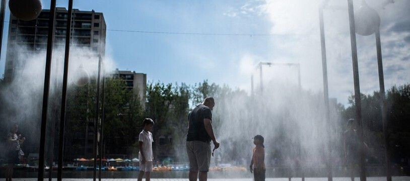 La vague de chaleur de ce début de mois de juin va se poursuivre la semaine prochaine