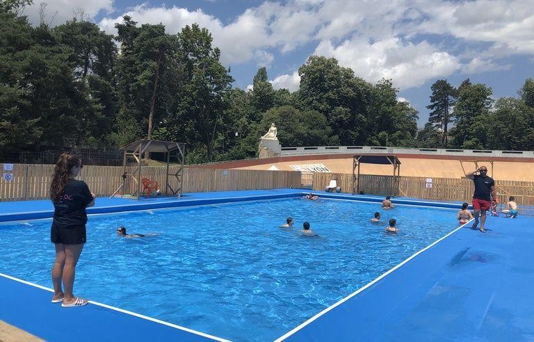 piscine pour femme marseille