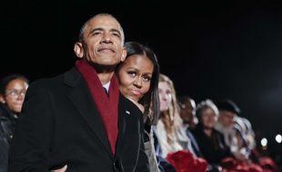 Michelle et Barack Obama raconteront leurs souvenirs à la Maison Blanche dans deux livres à paraître chez Penguin.