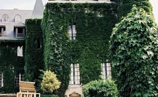 La communauté Tabitha's Place est installée à Sus (Pyrénées-Atlantiques).