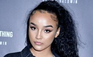 Lexii Alijai, espoir du rap américain, est décédée à l'âge de 21 ans.