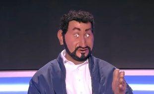 Cyril Hanouna a accueilli son Guignol de l'info sur le plateau de «TPMP»