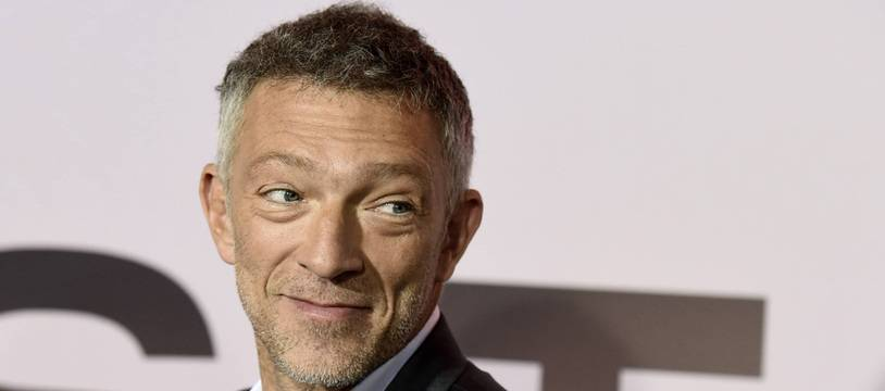 Vincent Cassel, le 5 mars 2020 à Los Angeles