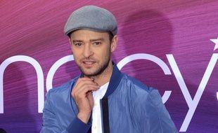 Justin Timberlake a eu très peur de Woody.