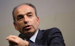 Le député-maire LR de Meaux Jean-François Copé, le 27 avril 2016 à Toulouse.