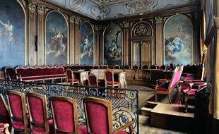 Si elles satisfont les pouvoirs publics, les cours criminelles désengorgeront les cours d'assises comme celle de Douai (Nord).