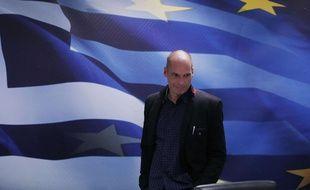 Yanis Varoufakis le 28 janvier 2015 à Athènes.
