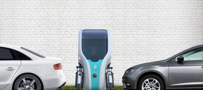 Family, le vélo électrique solaire dont l'autonomie peut atteindre 100 km par jour.