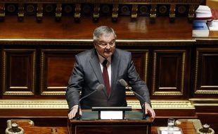 Le sénateur Michel Mercier