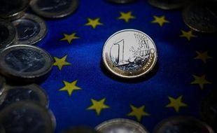 La zone euro profitera cette année d'une embellie économique, en engrangeant une croissance légèrement meilleure que prévu et en évitant la déflation