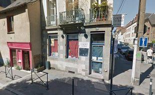 A Rennes, le Papier Timbré est sous le coup d'une fermeture administrative de seize jours.