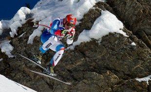 Le Suisse Didier Cuche, quadruple vainqueur au bas de la Streif, a réalisé mercredi le meilleur temps du second entraînement en vue de la descente de Kitzbühel, programmée samedi et considérée comme la plus prestigieuse de la Coupe du monde de ski alpin