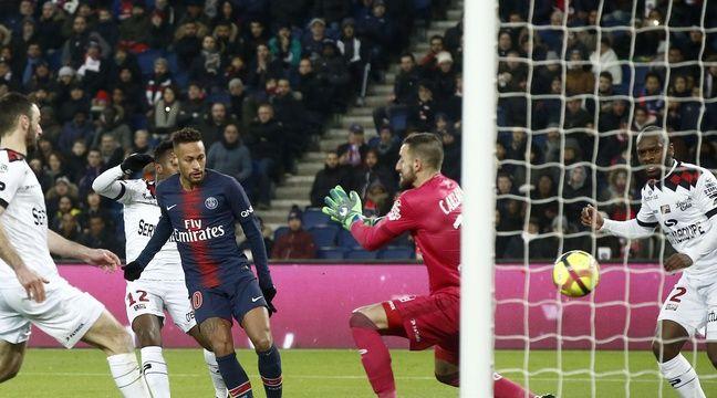 PSG-Guingamp: Les Parisiens ont mis la raclée de l'année mais ont perdu Verratti sur blessure... Le match à revivre en direct