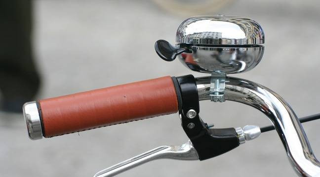 Sécurité routière: Un airbag tendance pour cycliste a été mis au point