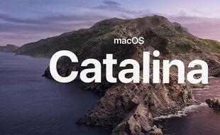 Une mise à jour de 4,8 Go pour macOS