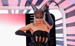 La drag queen française Nicky Doll, candidate de la saison 12 de «RuPaul's Drag Race».