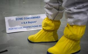 """EDF a une nouvelle stratégiequi conduira à """"décaler de plusieurs décennies le démantèlement de certains réacteurs"""" à l'arrêt"""