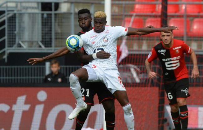 Lille-Rennes EN DIRECT : Les Nordistes veulent revenir sur les Bretons dans la lutte pour le podium...Suivez ce duel d'ambitieux en live avec nous à partir de 18h45