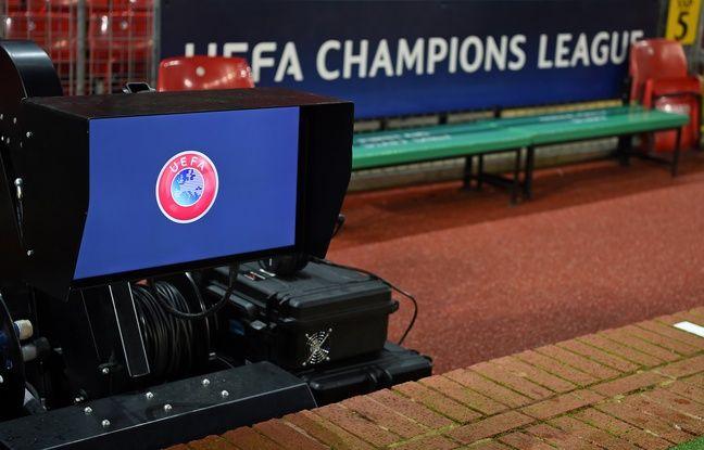 L'UEFA «très heureuse» des premières utilisations du VAR en Ligue des champions et Ligue Europa