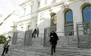 Au TGI de Nice, le procès dit du « tueur au mixeur » aura duré quatre jours.