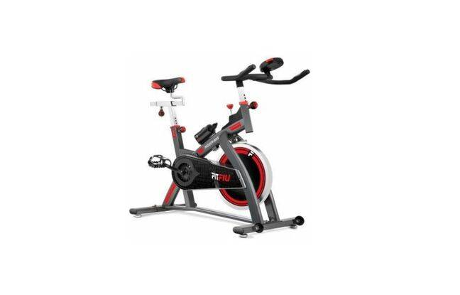 Vélo appartement Fitfiu Fitness