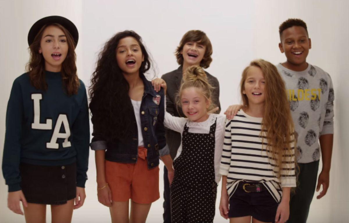 Kids United: L'album est n°1 et un second opus est en préparation