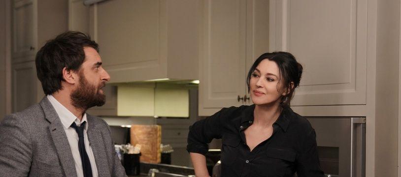 Image extraite de la saison 3 de «Dix pour cent» sur France 2.