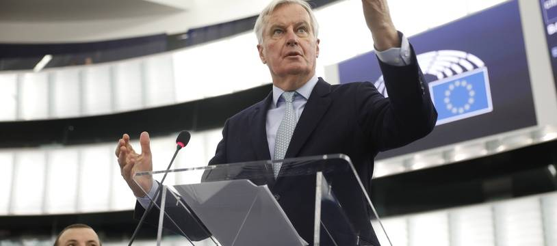 Michel Barnier annonce des négociations compliqués à venir