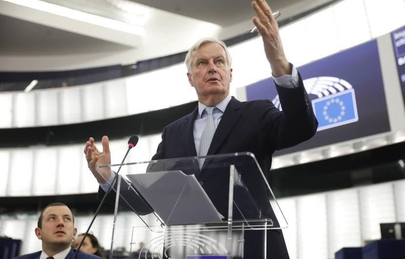 Négociations post-Brexit : L'Union Européenne met en garde contre une rupture brutale