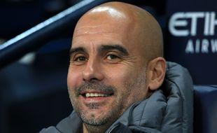 Pep Guardiola, un homme de goût.