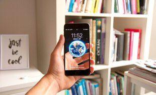 Le smartphone est un accessoire dans lequel on « se réfugie » facilement