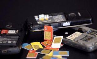 Le marché mobile français a connu une forte croissance au troisième trimestre où le parc a atteint un total de 72 millions de cartes Sim en circulation, soit une pénétration de 110,3% de la population au niveau national, selon l'Observatoire trimestriel de l'Arcep publié jeudi.