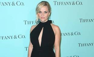 L'actrice Reese Witherspoon