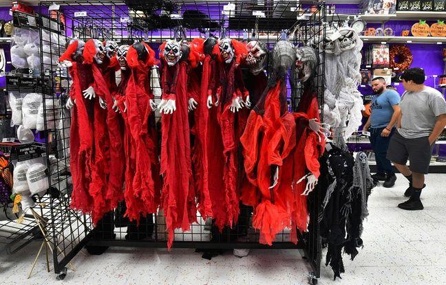 Halloween: Vous êtes un grand fan, au point de dépenser sans compter? Racontez-nous!