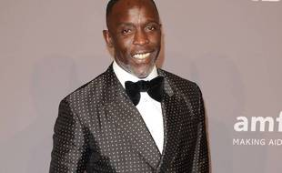 L'acteur Michael K. Williams