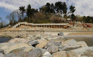 Un militant écologiste russe qui dénonçait les impacts sur l'environnement des travaux de préparation des jeux Olympiques d'hiver de Sotchi a été condamné vendredi à trois ans de camp pour atteinte aux biens.