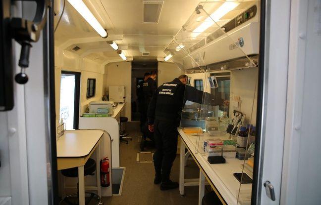 Coronavirus: «D'ici une semaine, nous pourrons quotidiennement effectuer 1.000 tests», explique le général Patrick Touron