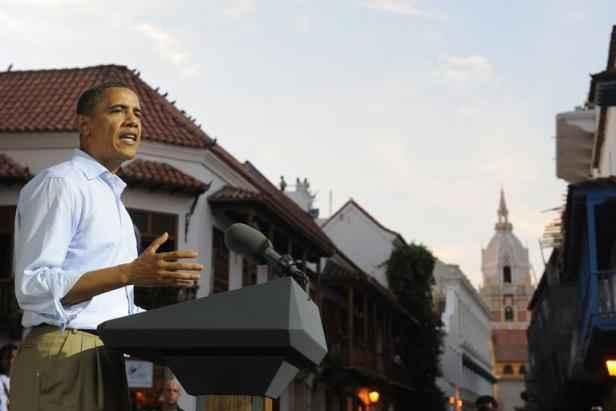 Obama fait toujours confiance au secret service malgr le for Au coeur de la maison blanche barack obama