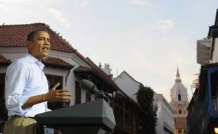 La Maison Blanche a affirmé mardi que le président Barack Obama faisait toujours confiance au chef du Secret Service, malgré la multiplication des révélations sur un scandale de prostitution en Colombie frappant cette police d'élite chargée de sa protection.