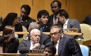 La Corée du Sud et le Luxembourg ont été élus jeudi membres non permanents du Conseil de sécurité de l'ONU pour un mandat de deux ans commençant le 1er janvier 2013, et rejoignent trois pays élus au premier tour: Rwanda, Australie et Argentine.
