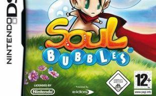Jaquette de Soul Bubbles