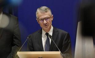 Le procureur de Paris de la section antiterroriste s'est exprimé ce samedi.